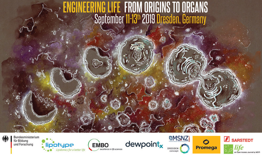 Engineering Life 2019 (11-13 September 2019) · Conference